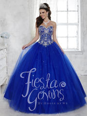 56281 Fiesta Quinceanera Ball Gowns