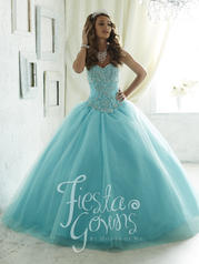 56285 Fiesta Quinceanera Ball Gowns