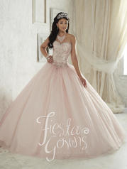 56287 Fiesta Quinceanera Ball Gowns