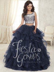 56295 Fiesta Quinceanera Ball Gowns