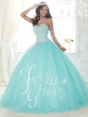 56300 Fiesta Quinceanera Ball Gowns