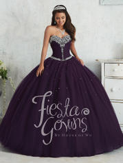 56310 Fiesta Quinceanera Ball Gowns