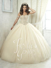 56311 Fiesta Quinceanera Ball Gowns