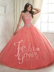 56315 Fiesta Quinceanera Ball Gowns