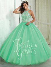 56316 Fiesta Quinceanera Ball Gowns