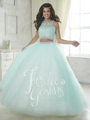 56317 Fiesta Quinceanera Ball Gowns
