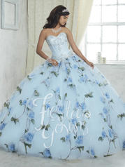 56320 Fiesta Quinceanera Ball Gowns