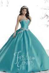 56322 Fiesta Quinceanera Ball Gowns