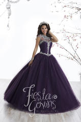56324 Fiesta Quinceanera Ball Gowns