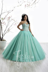 56325 Fiesta Quinceanera Ball Gowns