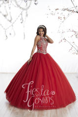 56326 Fiesta Quinceanera Ball Gowns