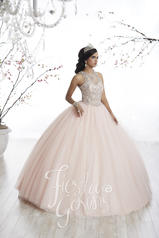 56327 Fiesta Quinceanera Ball Gowns
