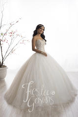 56328 Fiesta Quinceanera Ball Gowns