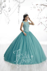 56329 Fiesta Quinceanera Ball Gowns