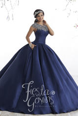 56330 Fiesta Quinceanera Ball Gowns