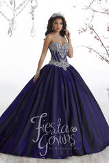 56331 Fiesta Quinceanera Ball Gowns