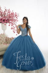 56335 Fiesta Quinceanera Ball Gowns