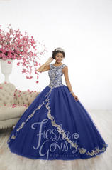56336 Fiesta Quinceanera Ball Gowns