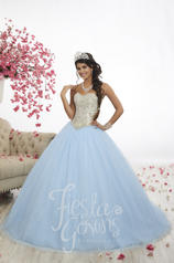 56339 Fiesta Quinceanera Ball Gowns