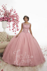 56340 Fiesta Quinceanera Ball Gowns
