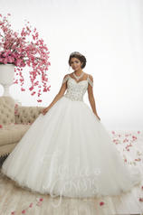 56342 Fiesta Quinceanera Ball Gowns