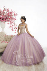 56344 Fiesta Quinceanera Ball Gowns