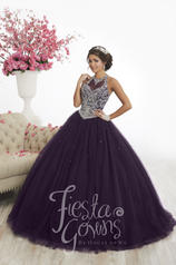 56345 Fiesta Quinceanera Ball Gowns