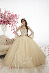 56346 Fiesta Quinceanera Ball Gowns
