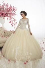 56347 Fiesta Quinceanera Ball Gowns