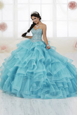 56353 Fiesta Quinceanera Ball Gowns