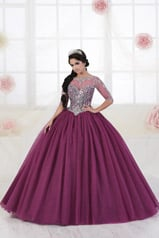 56354 Fiesta Quinceanera Ball Gowns