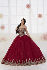 56357 Fiesta Quinceanera Ball Gowns