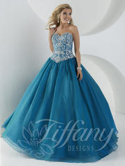 61146 Tiffany Presentation Gowns