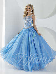 61151 Tiffany Presentation Gowns