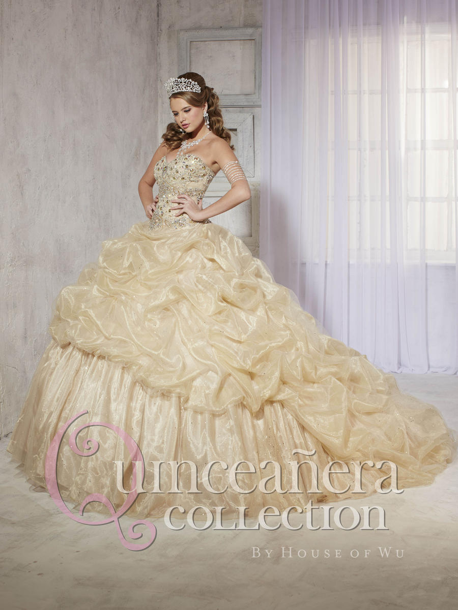 26768 Quinceanera Collection