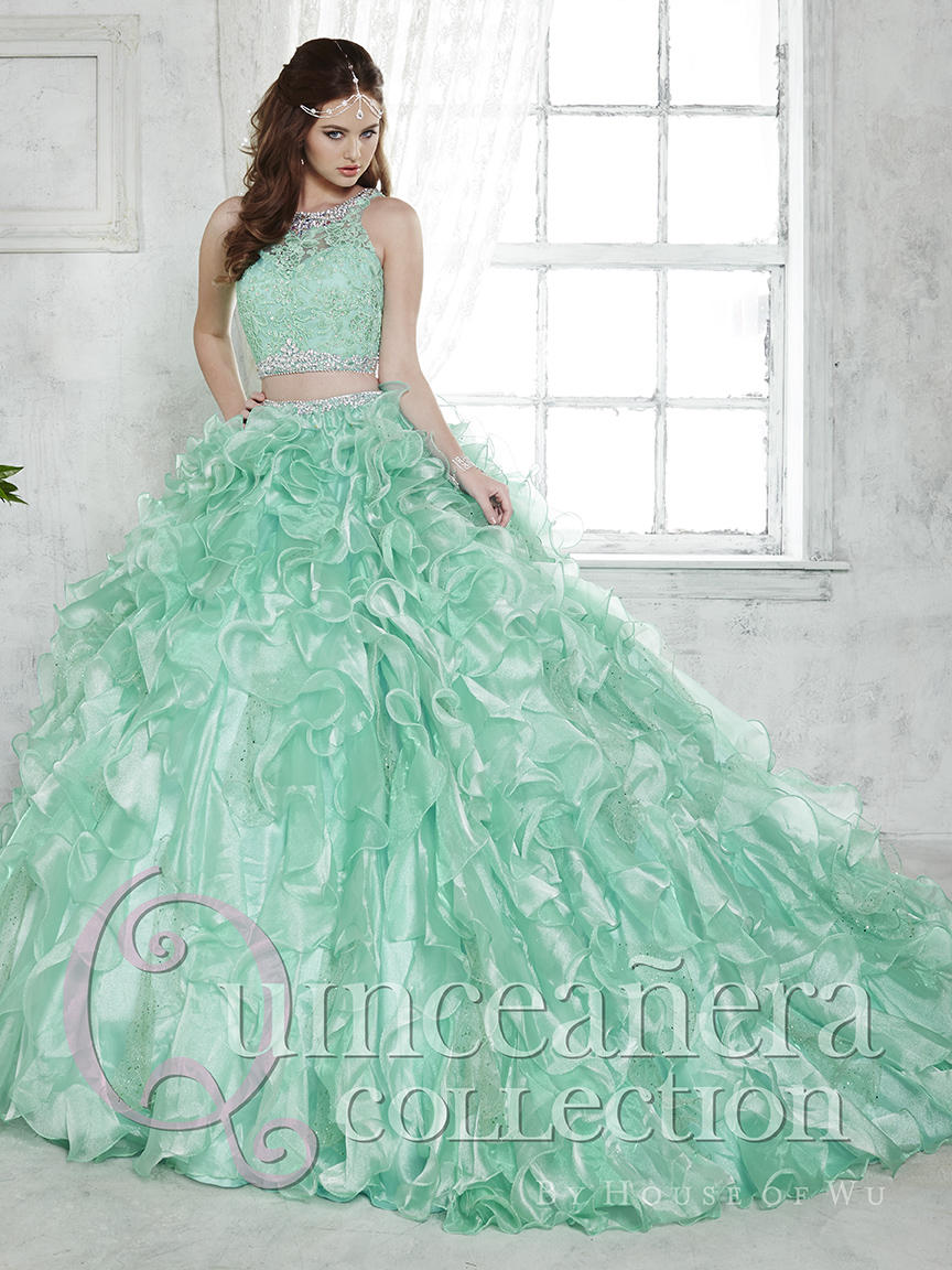 7ffa5358f5d Quinceanera Collection 26813 Quinceanera by House of Wu Mimi s ...