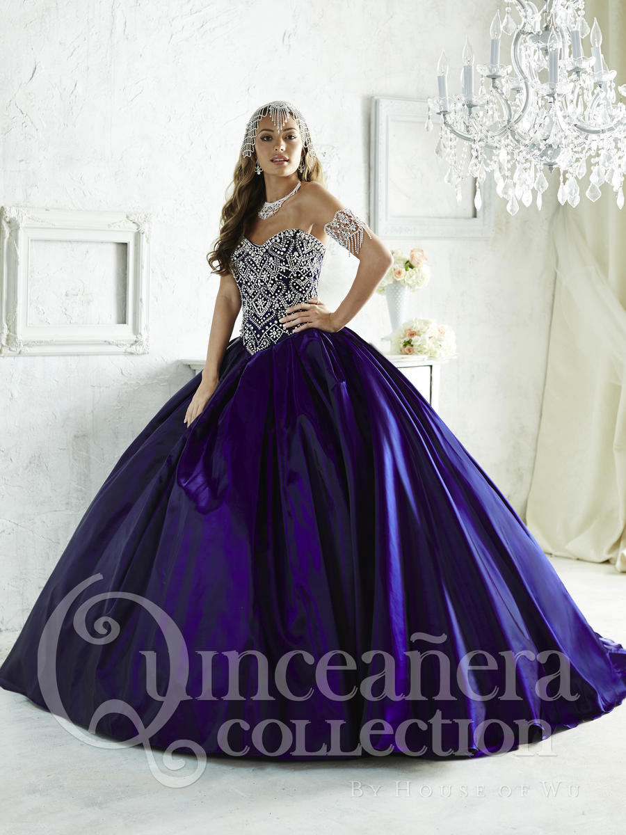 53cf4cfc6e5 Quinceanera Collection 26823 Quinceañera by House of Wu Mimi s ...