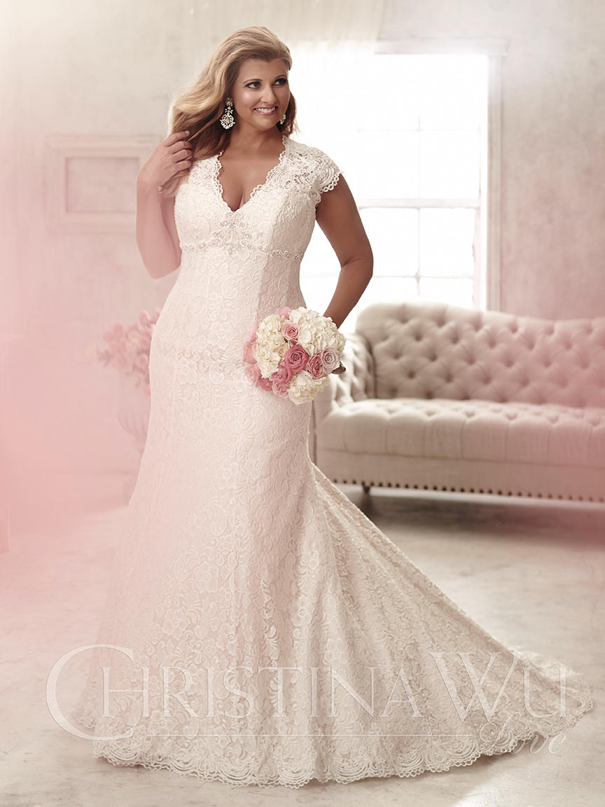 Christina Wu Love Bridal 29260 Christina Wu Love Reflections Bridal ...