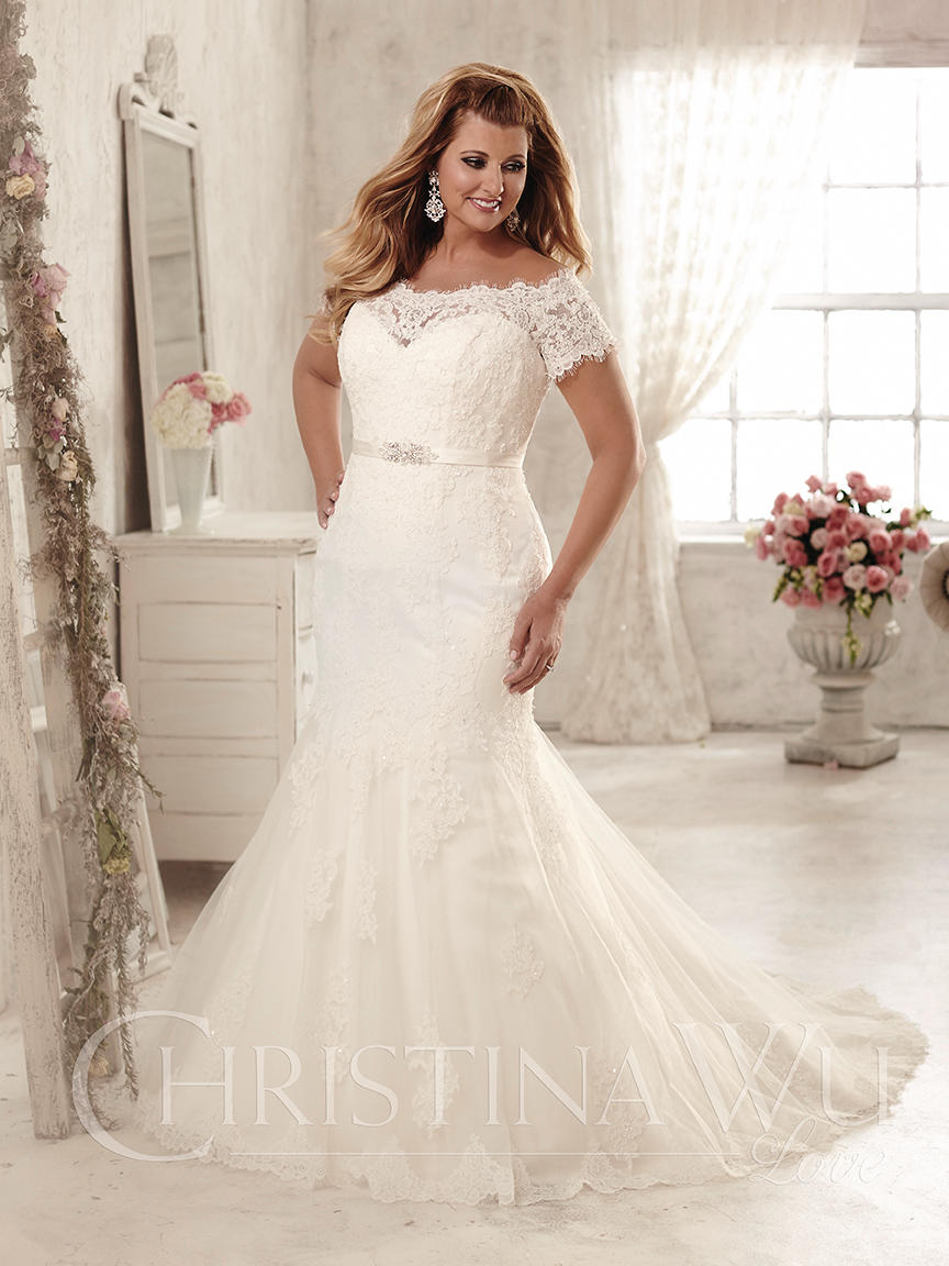 Christina Wu Love Bridal 29264 Christina Wu Love Reflections Bridal ...