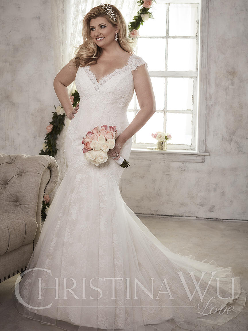 Christina Wu Love Bridal 29276 Christina Wu Love Classics Bridal and ...