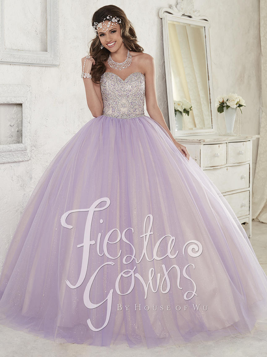 8b13225970f Fiesta Quinceanera Dresses for 2016 in Orlando - So Sweet Boutique ...