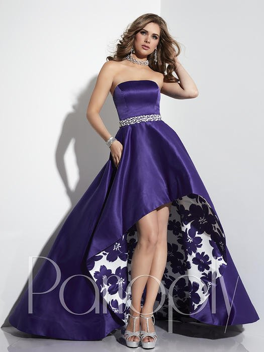 Panoply Evening Gown