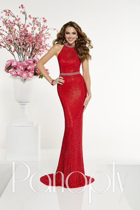 Panoply 14855 Evening Gown