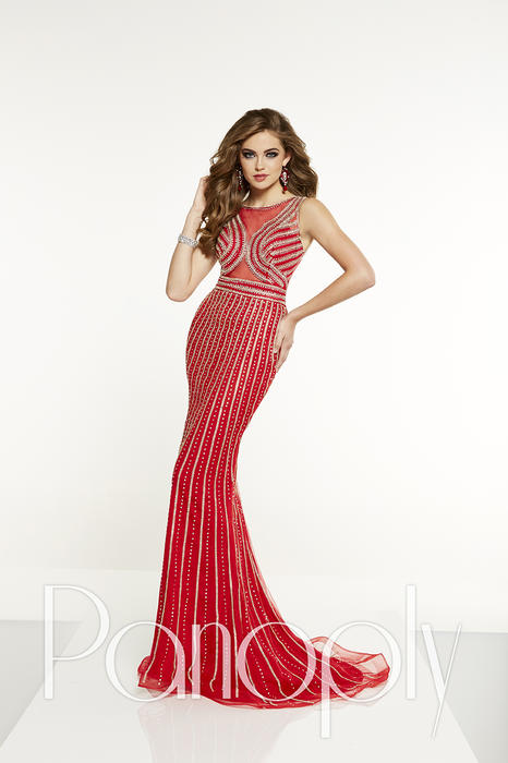 Panoply 14856 Evening Gown
