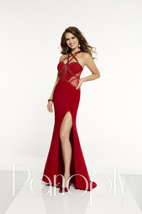 Panoply 14857 Evening Gown