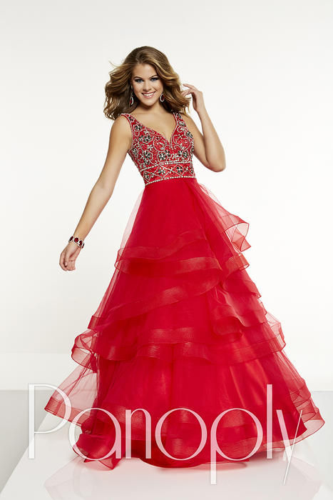 Panoply 14859 Evening Gown