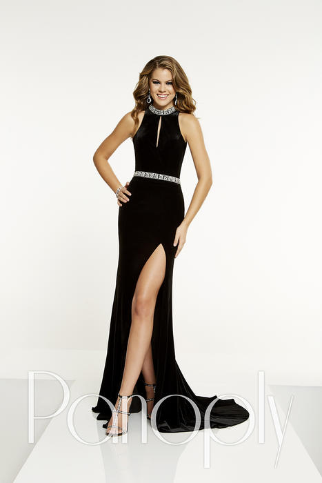 Panoply 14860 Evening Gown
