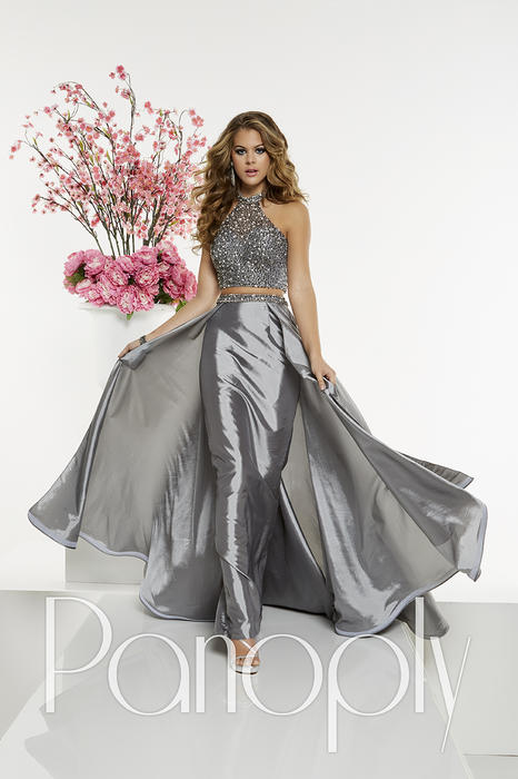 Panoply 14863 Evening Gown