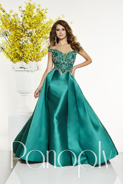 Panoply Evening Gown 14865