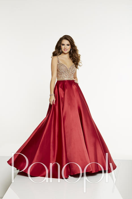 Panoply Evening Gown 14875
